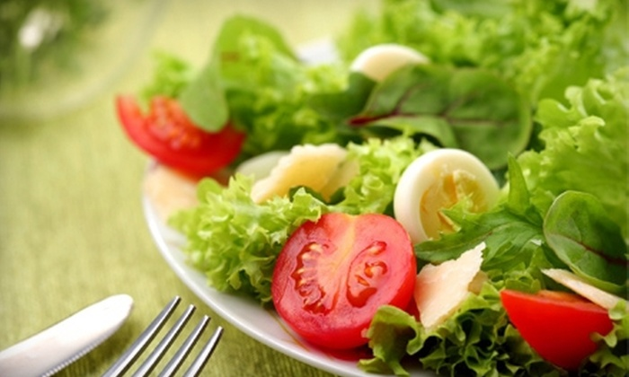 GustOrganics - West Village: $29 for $60 Worth of Organic Food at GustOrganics