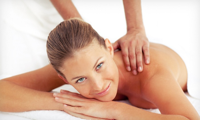 Texas Pain & Wellness - Haltom City: Chiropractic Exam and One, Three, or Five 60-Minute Massages at Texas Pain & Wellness (Up to 89% Off)