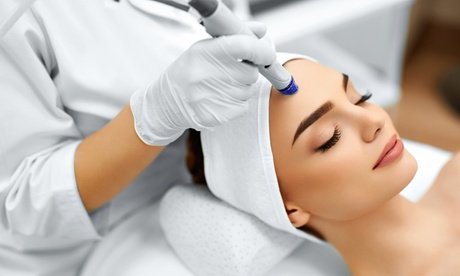 One or Three Microdermabrasion Treatments at Facial Mania Spa (Up to 72% Off) f7d51d53-1775-4020-beca-b22e7b20b1ac