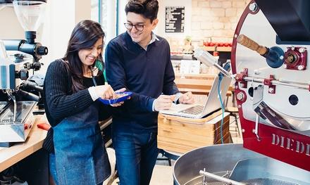 Dégustation de café pour 2, 3 ou 4 personnes ou atelier de torréfaction pour 2 dès 29,90 € avec The Beans On Fire