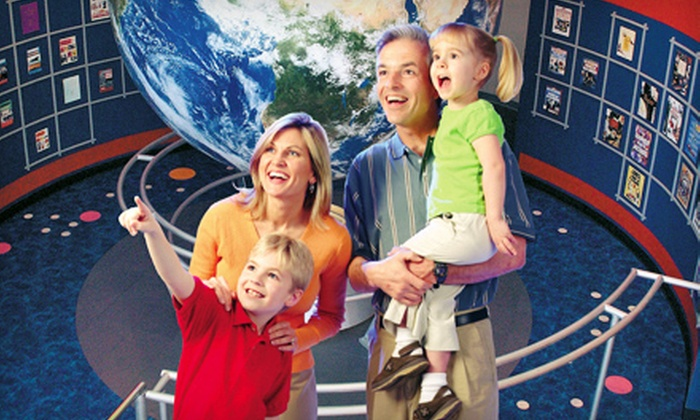 Alamo Plaza Attractions - Downtown: Family-Fun Attraction for Two or Four at Alamo Plaza Attractions (Up to 62% Off)