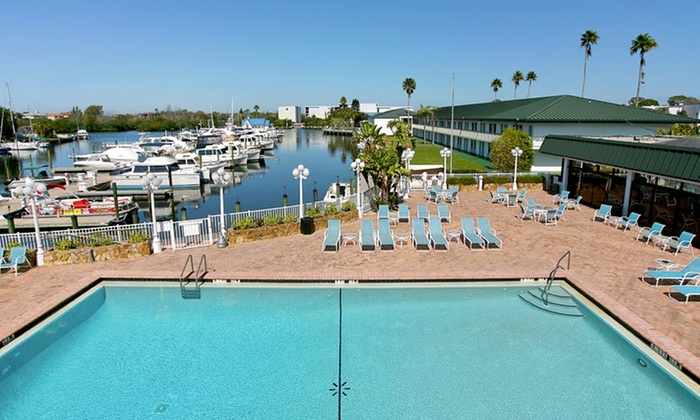 null - Tampa Bay Area: Stay at Ramada Sarasota in Florida, with Dates Available into January
