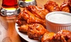 Nathaniel's Pub - Corn Hill: Lunch or Dinner at Nathaniel's Pub (Up to 45% Off)