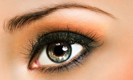 Two Eyebrow-Threading Sessions or Two Brazilian Waxes from Salisa at Ivory Salon & Spa (Up to 70% Off)