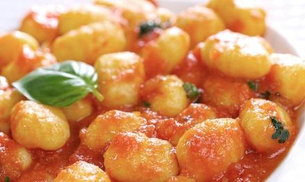 Italian Dinner at Moretti's of Upper Arlington (Up to 50% Off)