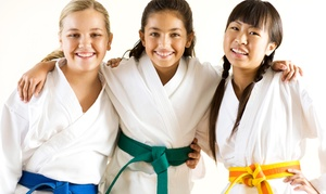 The Edge Martial Arts & Fitness: $45 for $100 Worth of Martial-Arts Classes at The Edge Martial Arts & Fitness