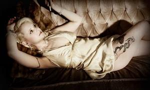 Barbara Sklar Studios: Newborn, Maternity, Engagement, Boudoir, or Modeling Photo Shoot at Barbara Sklar Studios (Up to 82% Off)