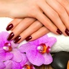 Up to 50% Off Gel-Polish or Acrylic Manicure