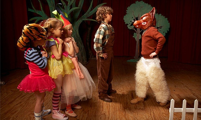 Music to My Ears - Cotati: Eight-Week Musical-Theater Camp for Ages 6–18 or Seven-Week Camp for Ages 2–5 at Music to My Ears (Up to 73% Off)