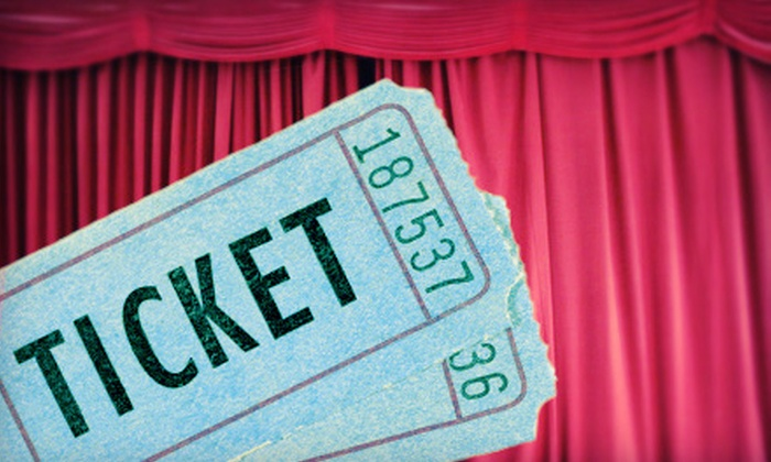 "Shakespeare Dallas Presents ""A Midsummer Night's Dream"" or ""Pericles"" - Samuell-Grand Amphitheatre: Shakespeare Dallas Presents ""A Midsummer Night's Dream"" or ""Pericles"" at Samuell-Grand Amphitheatre (Up to Half Off)"