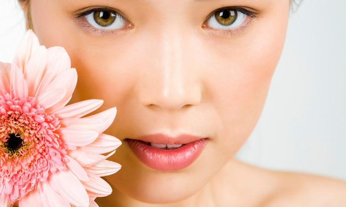 Touch Nails girl - Brooklyn: One or Three Deep-Cleansing Facials at Touch Nails Girl (Up to 53% Off)