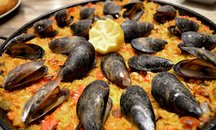 Spanish Cooking Class - San Francisco: Make Mouthwatering Paella at a Spanish Cooking Workshop