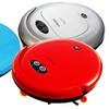 Techko Maid Super Maid 3-in-1 Robotic Vacuum