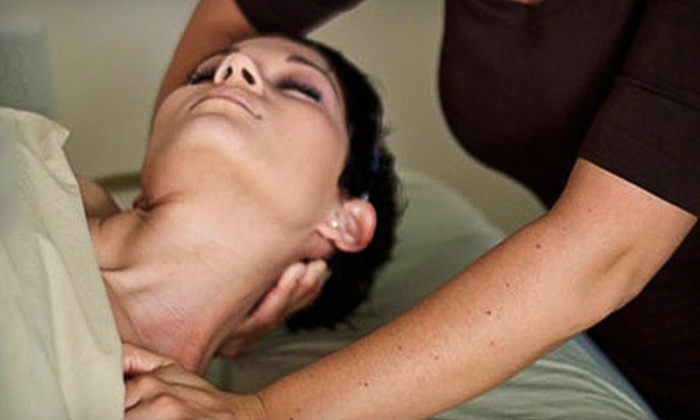 The Healing Body Massage - Mesa Verde: One, Two, or Three 30-Minute Massages at The Healing Body Massage (Up to 56% Off)