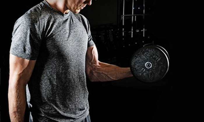 Lifeworks Gym - Canmore: One- or Three-Month Gym Membership or 10 Fitness Classes at Lifeworks Gym in Canmore (Up to 78% Off)