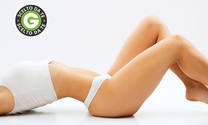 Beauty Center Snellissima: 10 sedute snellenti e rimodellanti con metodo Cocoon (sconto 91%)