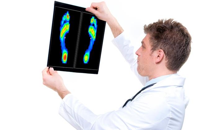 Ortopedia E Benessere Sempione - Ortopedia e Benessere Sempione SRL: Esame baropodometrico e realizzazione plantari ortopedici su misura da 14,90 €