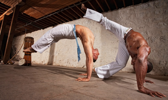 Capoeira Maculelê Atlanta - Multiple Locations: One or Two Months of Martial Arts Classes at Capoeira Maculelê Decatur (Up to 74% Off)