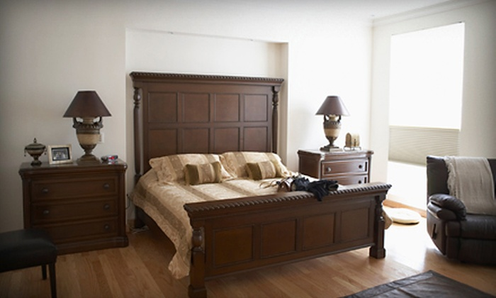 CCH Furniture - Virginia Village: Furniture and Mattresses at CCH Furniture (Up to 71% Off). Two Options Available.