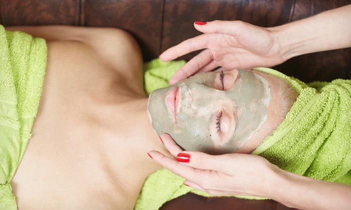 Sunitha Spa - Northwood: $50 for $100 Worth of Facials at Sunitha Spa