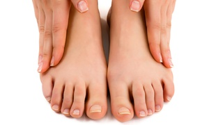 Americas Cosmetic Surgery Centers: $220$199 for Toenail-Fungus Removal at Americas Vein and Cosmetic Surgery Center ($400 Value)