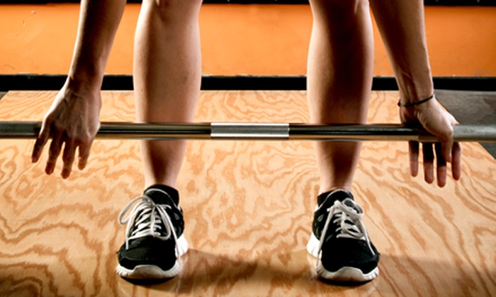 Omega Wellness & Sports Performance Center - Homewood: One or Two Months of the Afterschool Exercise Program at Omega Wellness & Sports Performance Center (Up to 75% Off)