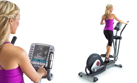 groupon daily deal - ProForm 500 LE Elliptical