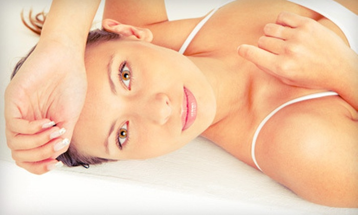 Advanced Cosmetic Centers - Northwest Warren: Laser Hair-Removal Treatments on Small, Medium, or Large Area at Advanced Cosmetic Centers in Warren (Up to 86% Off)