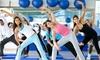 64% Off Unlimited Aerobics Classes