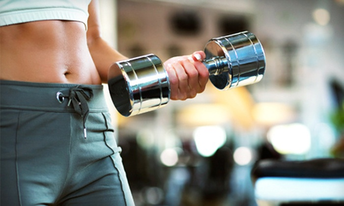 The Gym, L.A - West Los Angeles: Three- or Six-Month Membership Plus Initiation Fee at The Gym, L.A (Up to 80% Off)