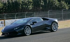 Passione GT: Fino a 10 giri di pista cumulabili su GT a scelta con Passione GT. Valido in 2 circuiti (sconto 70%)