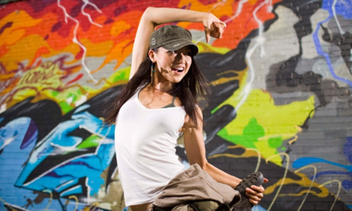 SMASH Dance - Leon Valley: 5, 10, or 15 Fitness and Dance Classes for Adults or Children at SMASH Dance (Up to 53% Off)