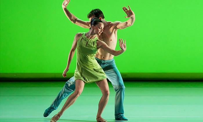 Aspen Santa Fe Ballet - Multiple Locations: ARTS San Antonio presents Aspen Santa Fe Ballet at Majestic Theatre on Friday, April 10 (Up to 50% Off)