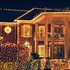 Up to 64% Off Christmas-Light Installation