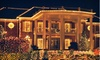 Ground Up Services: Christmas-Light Installation and Removal from Ground Up Services (Up to 64% Off). Four Options Available.