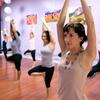 71% Off Yoga and Dance Classes at Purusha Yoga