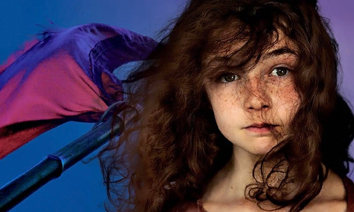 """""""Les Miserables"""" - Byham Theater: Pittsburgh Musical Theater's """"Les Misérables"""" at Byham Theater on March 27–April 6 (Up to 52% Off)"""