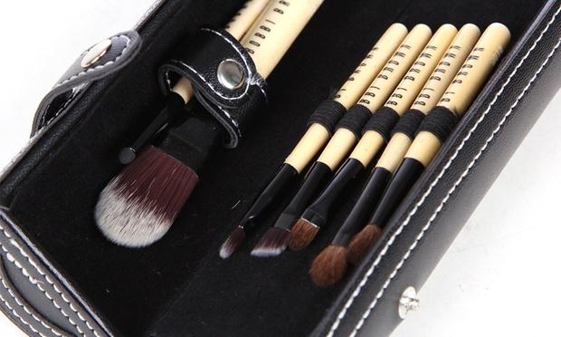 9v 1000x600 Jpg. 9v 1000x600 Jpg. 50 Off Bobbi Brown 9 Brush Makeup Set For Rm89 Malaysia ...