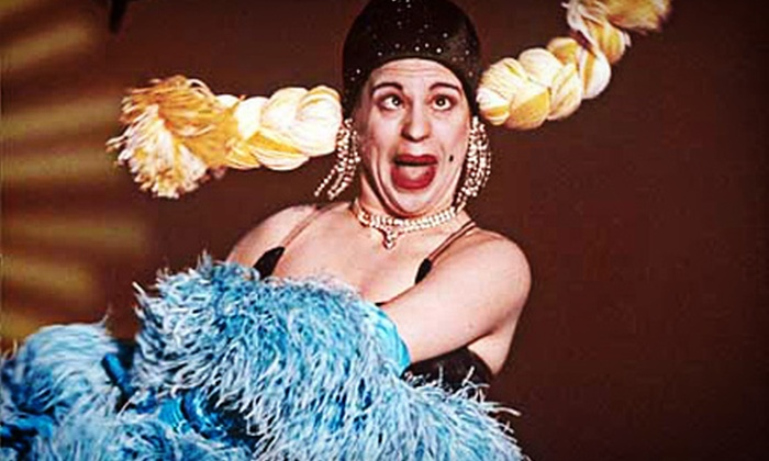 """Show Ho"" presented by Actors Theater of Minnesota - Cabaret Theater at Camp Bar: Actors Theater of Minnesota's ""Show Ho"" at Camp Cabaret (Up to 53% Off). Eight Options Available."