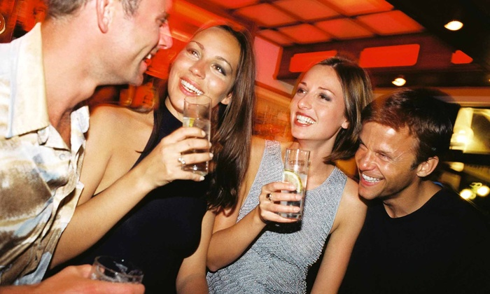 Next Door Lounge - City Park West: $16 for $30 Worth of Bar Food and Drinks at Next Door Lounge