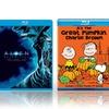 Halloween Movies on DVD and Blu-ray