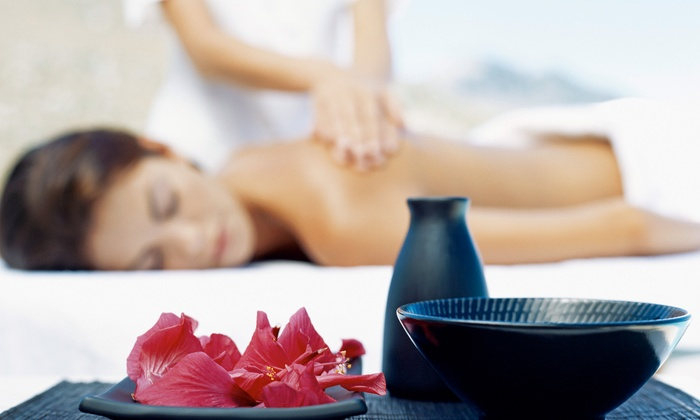 Enlighten Spa - Fairfield: One or Three 60-Minute Personalized Massages at Enlighten Spa (Up to 59% Off)