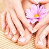 48% Off Nails Pampering Package at Xanadu Med Spa