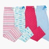 Sociology Knit Pajama Pants 4-Pack   Exclusive (Size XL)