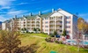 4-Star Resort near Great Smoky Mountains National Park