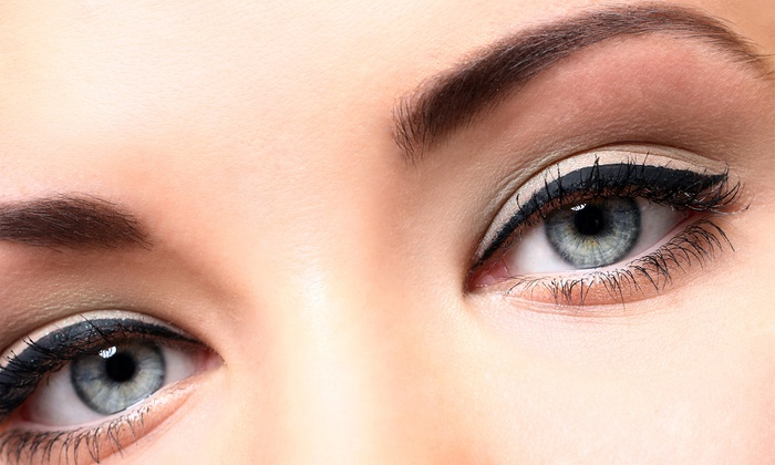 The Eyebrow Girl - Fort Lauderdale: Eyebrow-Design Session or Facial by Ana Lizarazo (Up to 51% Off)