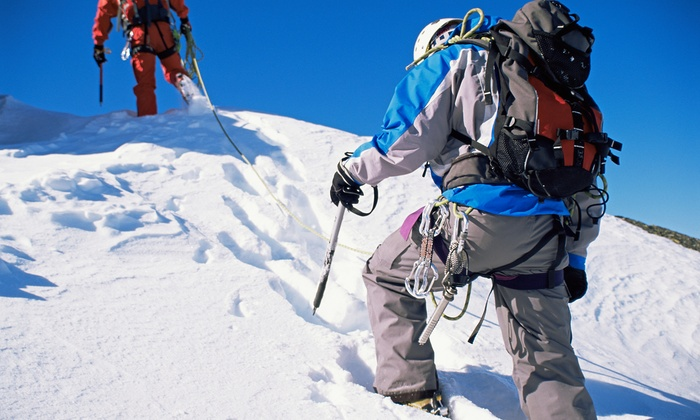 Northeast Mountaineering - Bunkhouse: Outdoor Adventure Packages from Northeast Mountaineering (Up to 65% Off). Five Options Available.