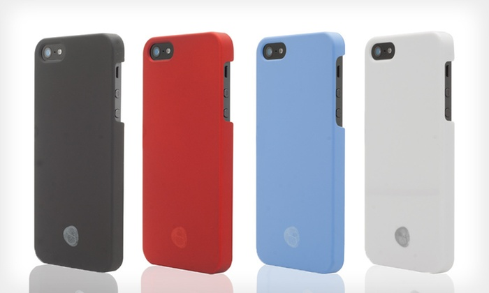 Signature iPhone 5 Case: $14 for a Signature iPhone 5 Case ($29.99 List Price). Free Shipping. Six Styles Available.