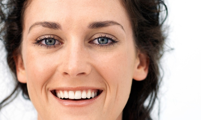 Dr. Deanna B. Risos - Eastlake Business Park: Dental Checkup with Optional Whitening Kit from Dr. Deanna B. Risos (Up to 80% Off)