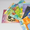 $16 for Eight Softcover Children's Storybooks